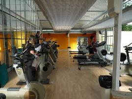 Fitnesium
