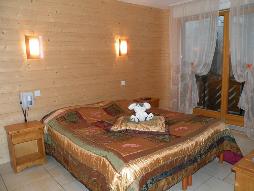 Suite familiale hôtel à Amnéville