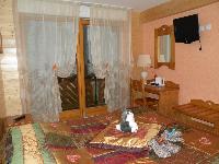 Chambre d'hôtel à Amnéville